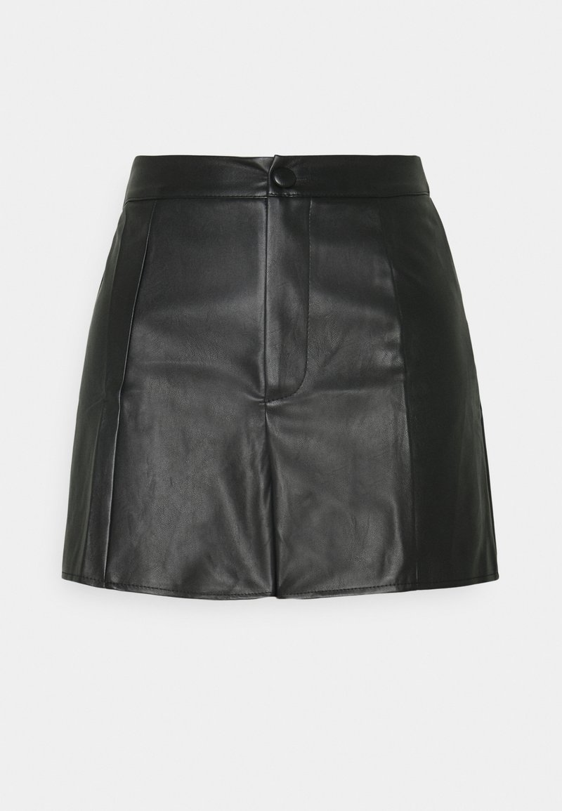 Missguided Tall - Shorts - black