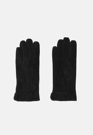 PCNELLIE GLOVES - Gloves - black