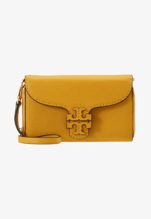 MCGRAW CROSS BODY - Borsa a tracolla - daylily
