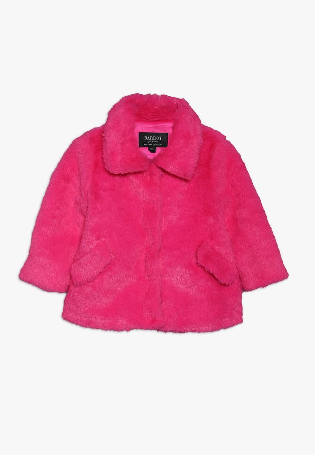 COLE JACKET - Winterjas - pink