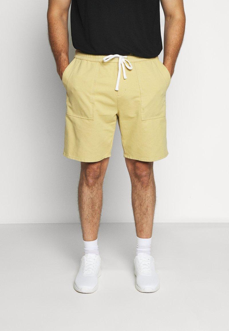Jack´s Sportswear - DRAWSTRING - Shorts - sand