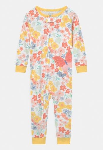 BUTTERFLY - Pyjamas - multi-coloured