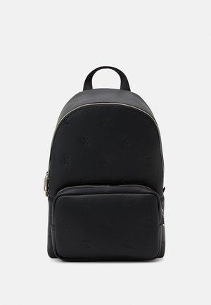 CAMPUS - Tagesrucksack - black
