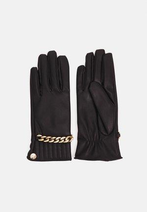 GUANTI - Handschoenen - nero