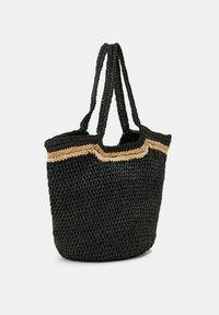 Esprit - RILEY  - Tote bag - black - 1