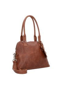 Cowboysbag - Across body bag - brown - 2