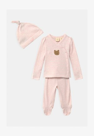 SET - Muts - light pink