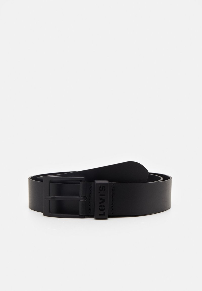 Levi's® - ASHLAND - Belt - regular black