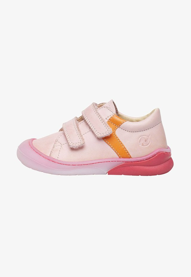 SOLLY VL - Chaussures premiers pas - rosa