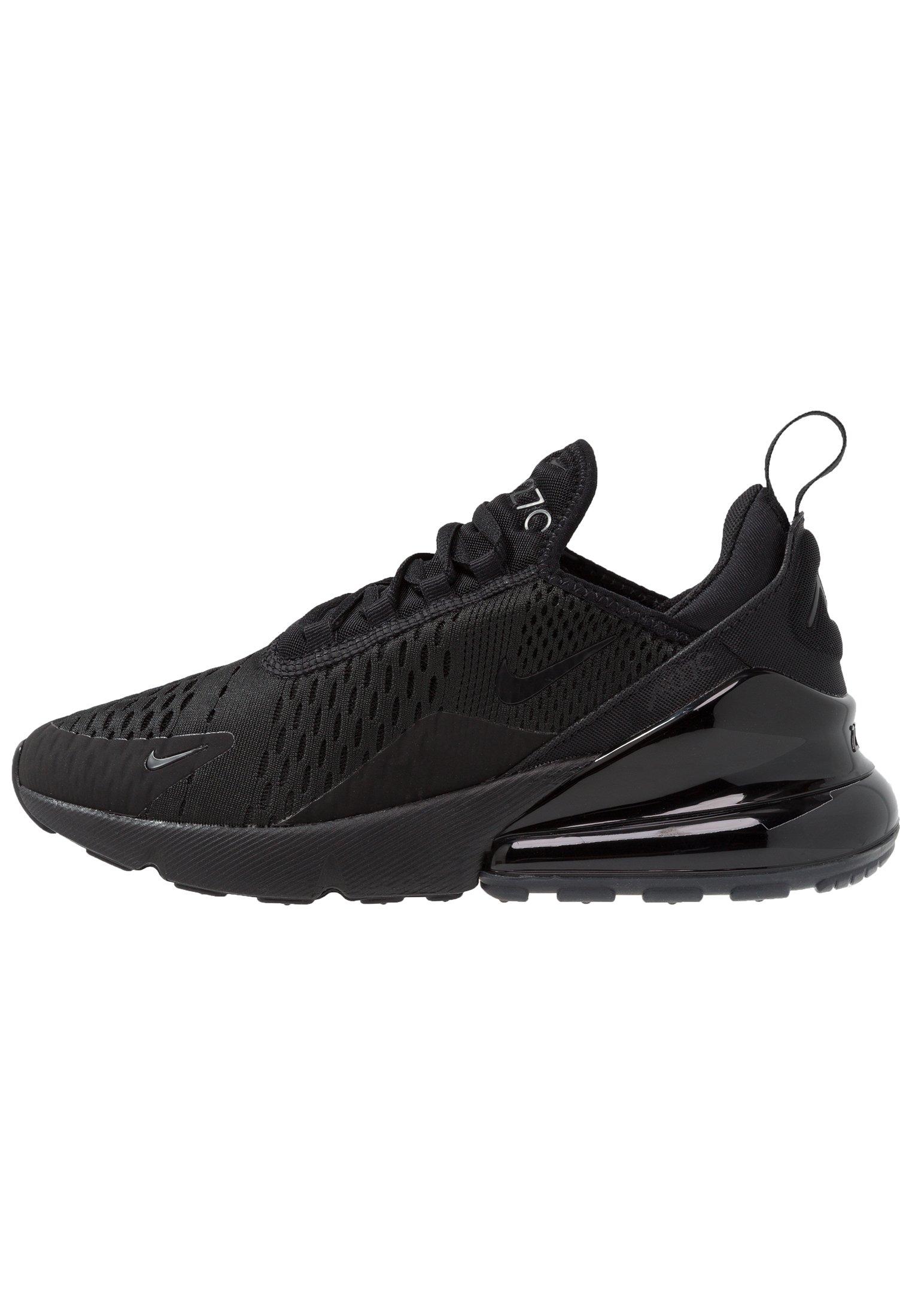AIR MAX 270 - Sneakers laag - black