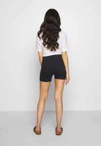 ONLY Petite - ONLMILA - Shorts - black - 2