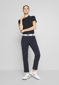 Calvin Klein Golf - PERFORMANCE - Polo shirt - navy - 1