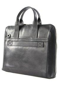 Saddler - GUSTAV  - Laptop bag - black - 3