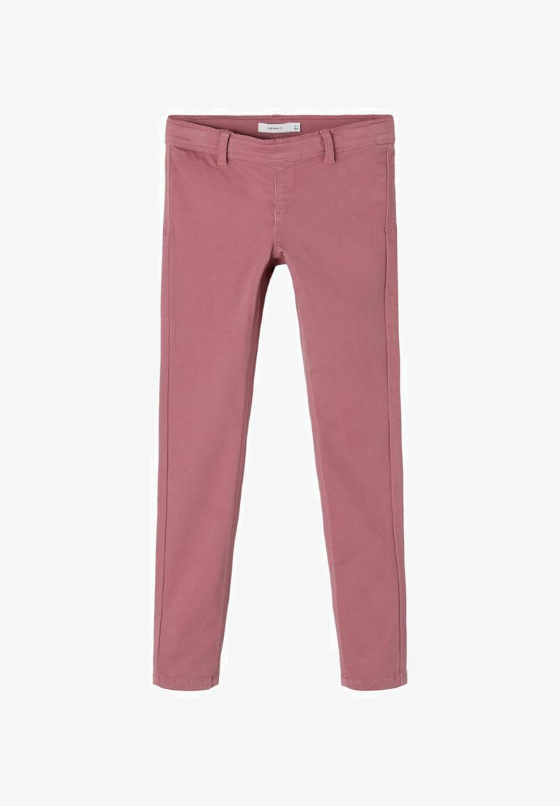 Name it - NKFPOLLY - Trousers - deco rose