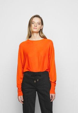 GELI - Svetr - orange