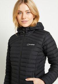 Berghaus - NULA MICRO  - Winter coat - black - 3
