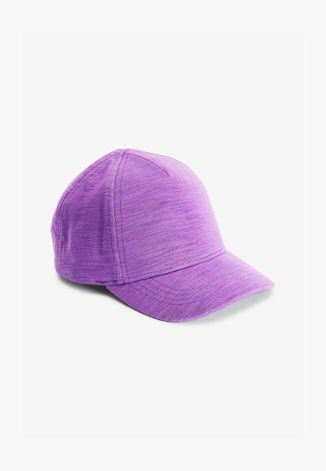 Kšiltovka - purple
