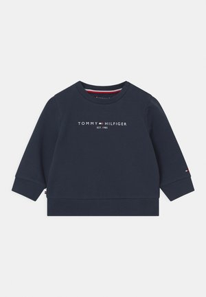 BABY ESSENTIAL UNISEX - Sweater - twilight navy