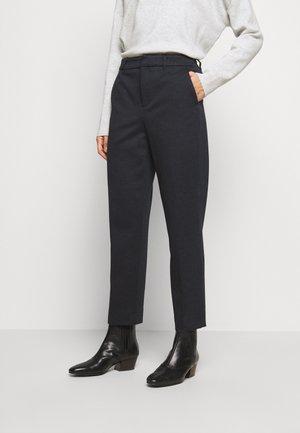 SEARCH - Trousers - blau