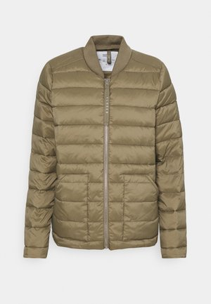 KIMI - Light jacket - green umber