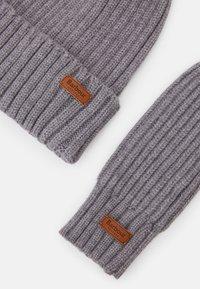 Barbour - SET - Gloves - grey - 4