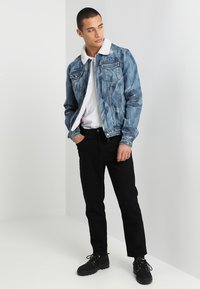 Be Edgy - BEKELVYN  - Denim jacket - indigo - 1