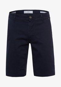 BRAX - BENNET - Denim shorts - marine - 5