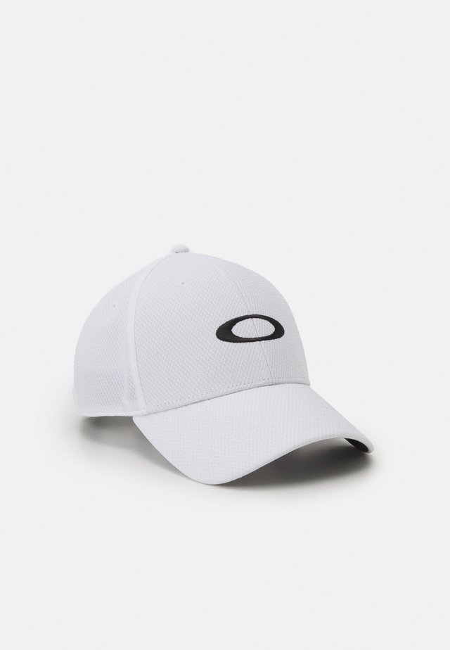 GOLF ELLIPSE HAT - Caps - white