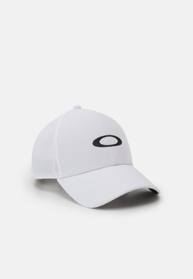 Oakley - GOLF ELLIPSE HAT - Cap - white