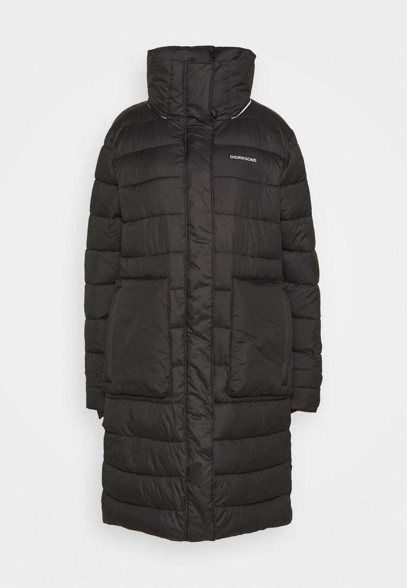 Didriksons - HILDA PUFF  - Winter coat - black