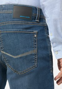 Pierre Cardin - Jeans Tapered Fit - blue - 2