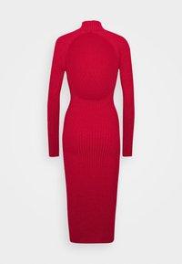 Fashion Union Tall - PHERSON - Robe fourreau - red - 1