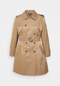 Lauren Ralph Lauren Woman - COAT - Trenchcoat - sand - 0