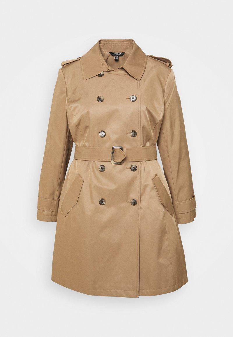 Lauren Ralph Lauren Woman - COAT - Trenchcoat - sand