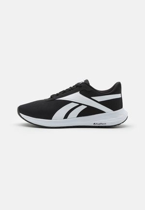 ENERGEN PLUS - Zapatillas de running neutras - core black/footwear white
