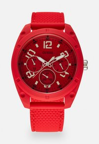 Guess - Watch - red - 0
