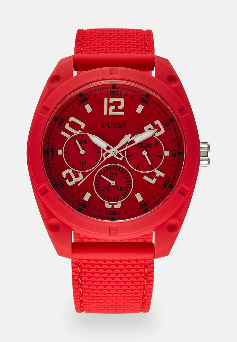 Guess - Watch - red