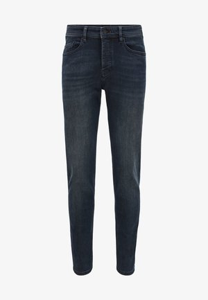TABER - Jeans Tapered Fit - dark blue