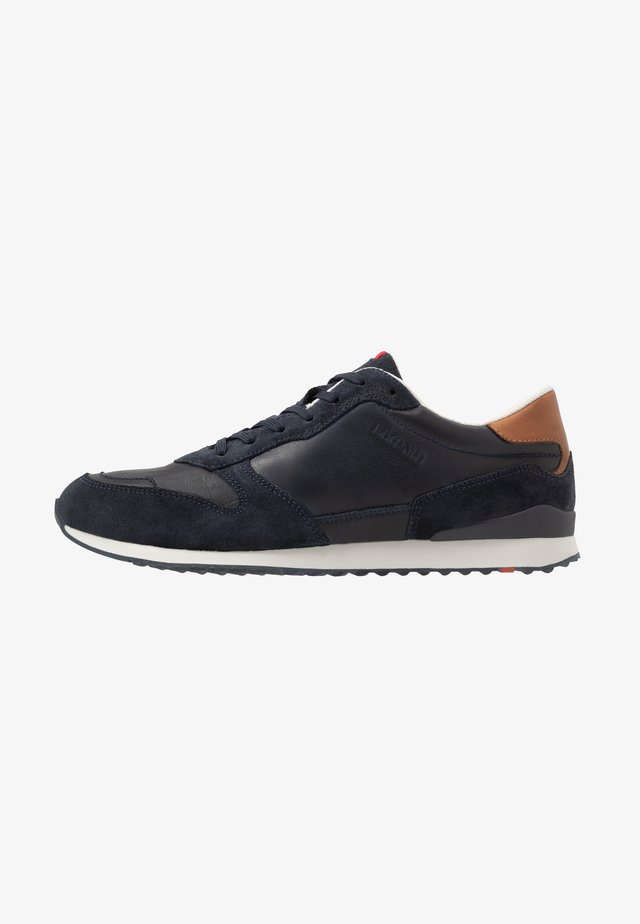 EDMOND - Sneakers - navy