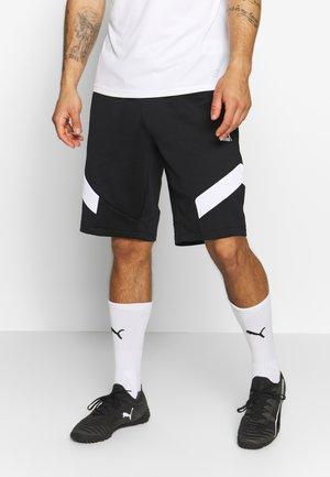 AC MAILAND ICONIC SHORTS - Sports shorts - black