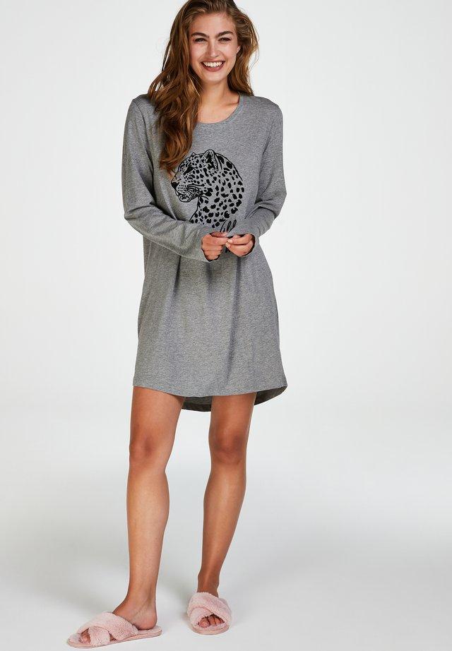 Negligé - grey