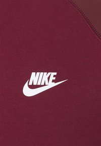 Nike Sportswear - Sudadera - dark beetroot/mystic dates/white - 2