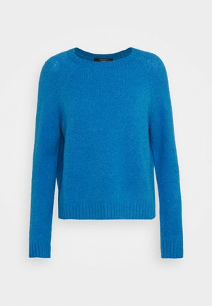 AMICI - Sweter - lichtblau