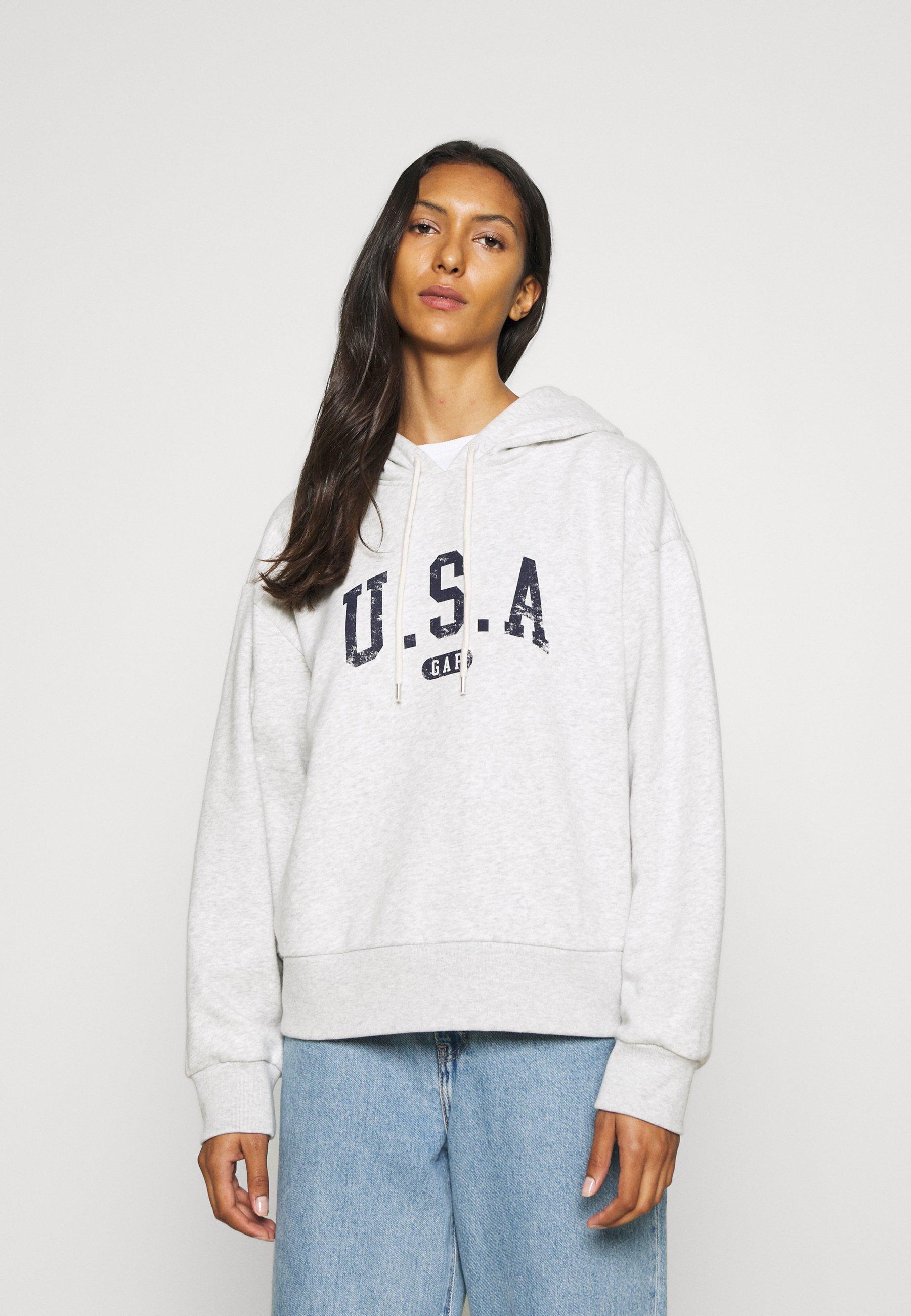 Donna USA - Felpa