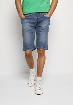 COPENHAGEN  - Denim shorts - dream blue