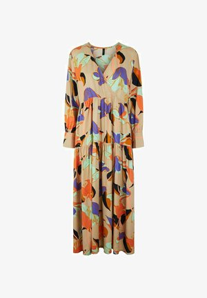 YASEROLA - Maxi dress - multi-coloured