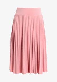 Anna Field - A-line skirt -  rose - 3