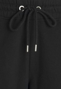Cotton On - YOUR FAVOURITE TRACK PANT - Tracksuit bottoms - black - 2