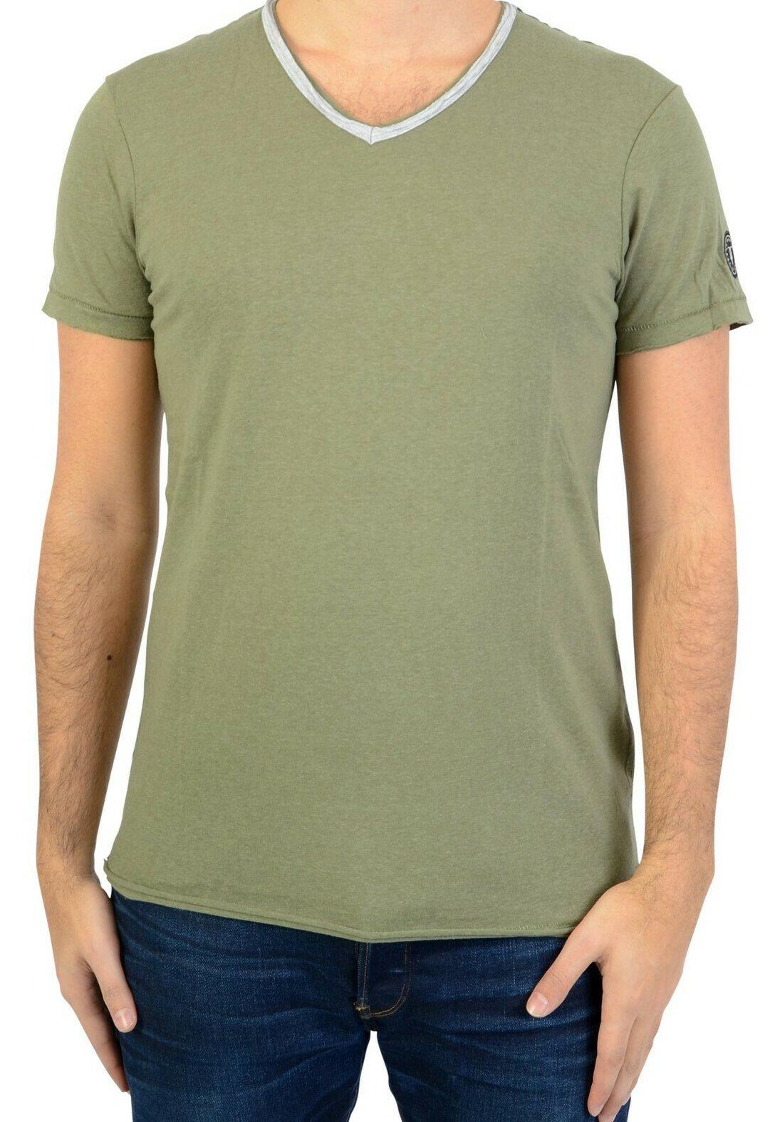 Homme ANDY - T-shirt imprimé