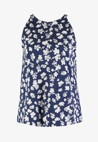 edc by Esprit - BOW BACK - Top - navy - 4